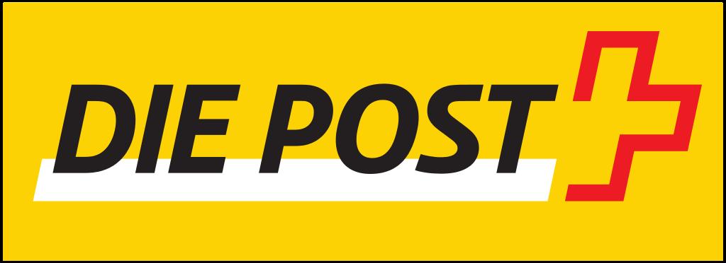 Schweizerische_Post_Logo